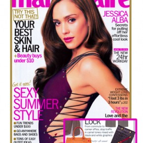 Marieclaire June 2012