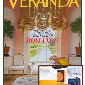 Veranda March April 2012